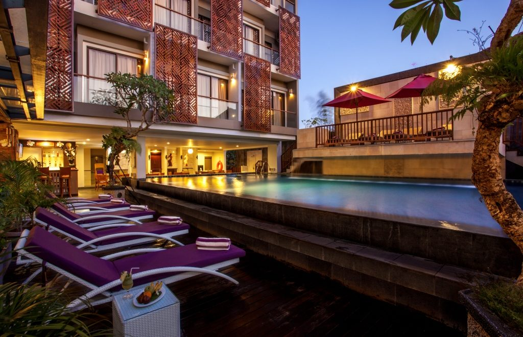 Seminyak Hotel, the Best Place to Stay in Bali